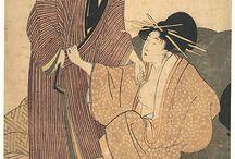 kimono / by 刀鞘 君