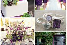 wedding day / by Kelly Glabais