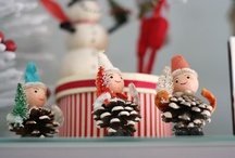 Christmas is Coming! / by Gretchen Driscoll