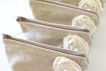 Wedding Favours / by Tanya Whiteley