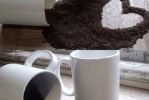 Coffee!!!! / by Heather Hurd