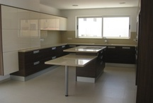 Kitchens in Cyprus / by Cyprus Property