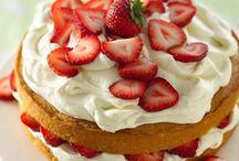 Berry Berry Good Yummmmmmm!!! / by Deborah Harvey