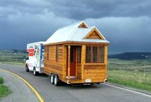 Teri's Tiny House / For my future Fencl... / by Teri Foster