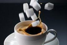 caffè / by Sara Stellegemelle