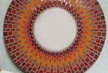 Mosaic / by Rhonda