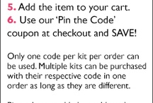 WSP Pin Contests & News / by Wholesale Supplies Plus