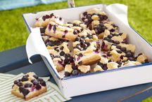 Yummy Cookies & Such / by Britt Hill