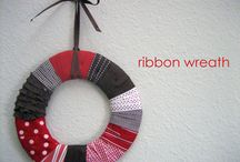 Wreath / by Donna Middleton