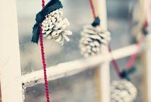 Crafty - Christmas  / by Jesstar666