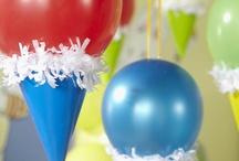 Alternate Birthday idea.. / by Jamie Ruckman