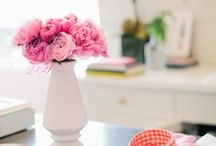 Peonies and Pretty Things / by Erin Smith