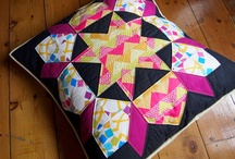 Quilt Inspiration / by April Roycroft
