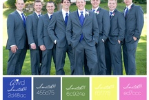 Men's Wedding Details- Groom / This board is for the groom, best man, father of the bride/groom, and guests! Men's wedding clothing, shoes, ties, cuff links, boutonniere, bridal party gifts, resources and more. / by Events Beyond {Event Designer & Planner}