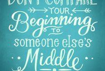 Word of Wisdom / by Rosepapa Creative