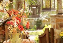 Fall!! / by Angela Motley