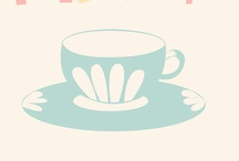 My cup of Tea / by Helen Curtis