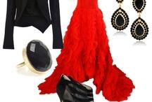 Outfits / by Andrea Romkema