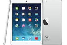 Ipad Mini / by Padlette