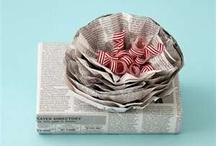 Gift Ideas / by Tenia Wallace