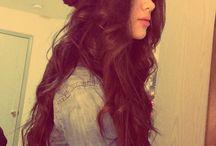 Hair! / by Andrea Trimbur