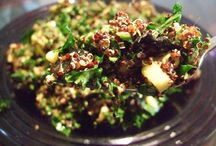 salads / by Tightwad Blog