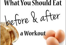 Eat healthy, exercise nasty / by Karina Grubbs