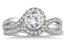 Bridal Sets / by Szul Jewelry