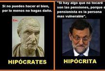 España es diferente / by Soloreforma.com
