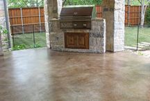 or Patio  / by Denise Toensing Emstad