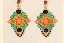 Jewels / by Cheryl Duprey