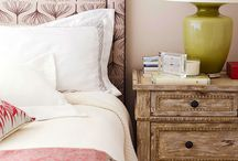 Bedrooms / by Jenny Komenda