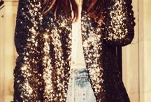 Sparkle * / Only THE funnest board to pin on ever! / by Bree McGeachy