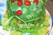 Veggies... I love you / by Kristine Marsh