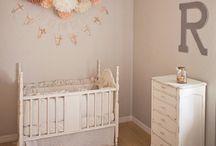 Kid's Room / by Caroline Schwing