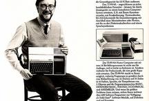 Vintage Computer Ads / by :::mediadigest