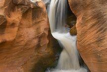 Places I'd Like to Go / by Gabby Albrigo