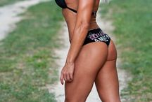 Bodyfitness Beauties / by Storm Pictures