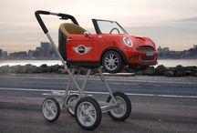 Buggies  / by Donl Weighall