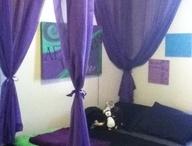 Dorm room ideas for N. A. / by Stephanie Kimbrough