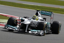Mercedes-AMG Racing / by Mercedes-Benz USA