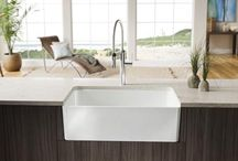Sinks / These sinks are just cool. / by Showroom Success