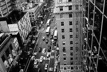 New York Through Photos / by Traveezy