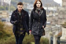 Introducing AW14 Tartan / Featuring Winter and Classic Tartan collections from AW14. / by Barbour