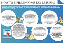 Income Tax- India / by bemoneyaware