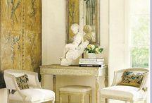 CHI ~ Designer Talent Tara Shaw / by Cornerstone Home Interiors