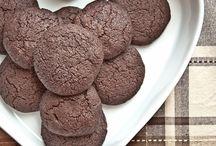 Healthy Recipes / by Desirae Kinahan