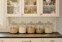 Kitchen/Dining / by Catherine Comerford
