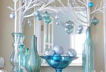 Holiday ideas - Christmas / Misc ideas for any holiday.  / by Lori Herring