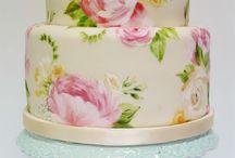 Cakes / by Jana Allie